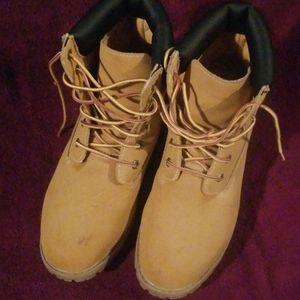Ozark Trail Waterproof Boots